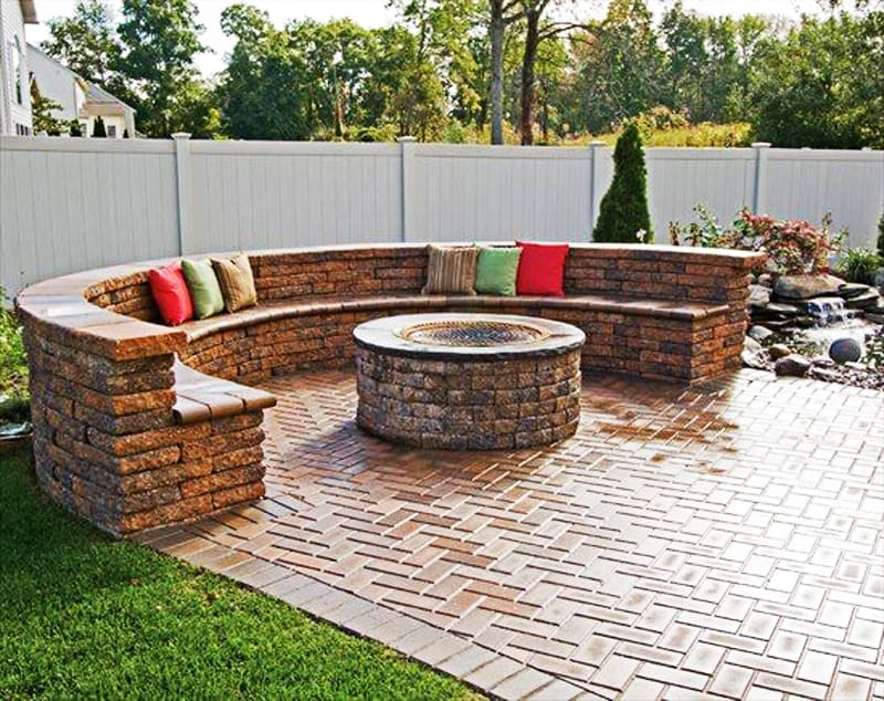 Backyard Patio Extension Ideas