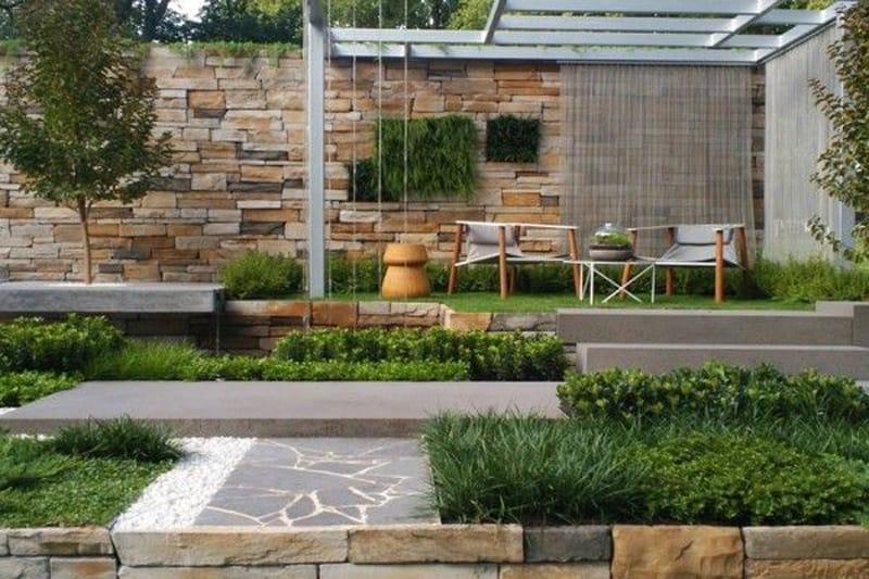 35 Beautiful Front Yard And Backyard Landscaping Ideas DesignRulz