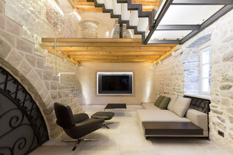 living room decor inspiration 2018 fan ideas 25 modern interiors with exposed ceiling beams