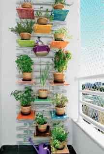 Introduce Greenery In Kitchen Smartly