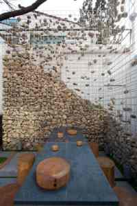 Stone Walls and Gabion Stone Fences A Stylish Alternative ...