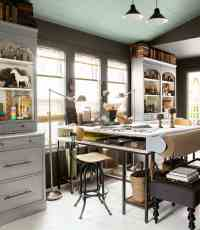 35 Gorgeous and Inspirational Workspaces Where Anyone ...