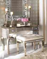 25 Chic Makeup Vanities from Top Designers