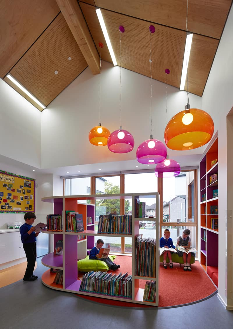 Educational Buildings Architecture Inspiration 8 Cool