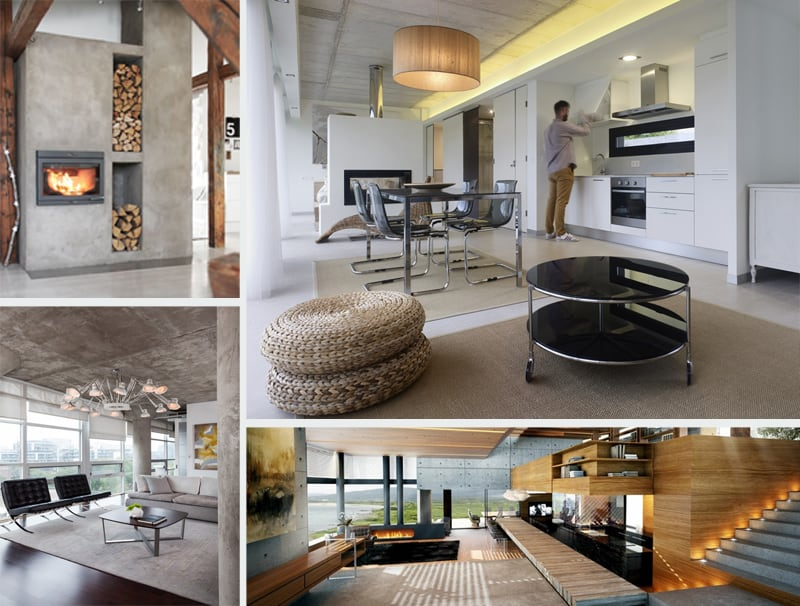 Interior Designs For Bedrooms