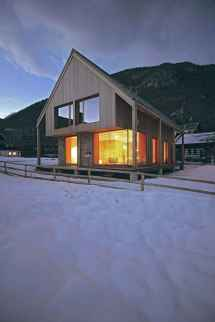 Amazing Alpine Cabins Huts And Hideouts