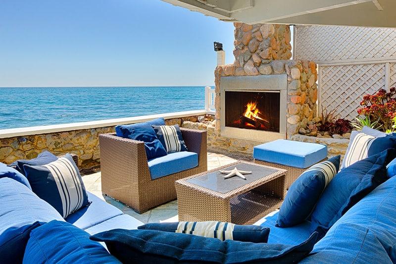 5 Beautiful Beach Or Seaside Houses In California DesignRulz