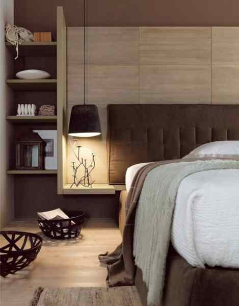 modern bedroom design ideas 20 Modern Contemporary Masculine Bedroom Designs