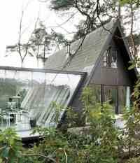 30 Amazing Tiny A-frame Houses - Decor10 Blog