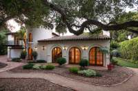Spanish revival style home - Home design and style