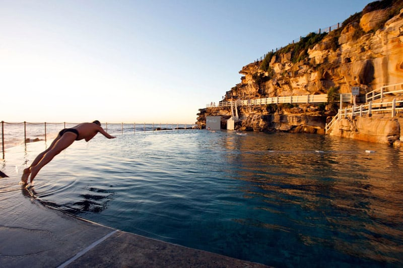 The Most Incredible Swimming Pools Around The World
