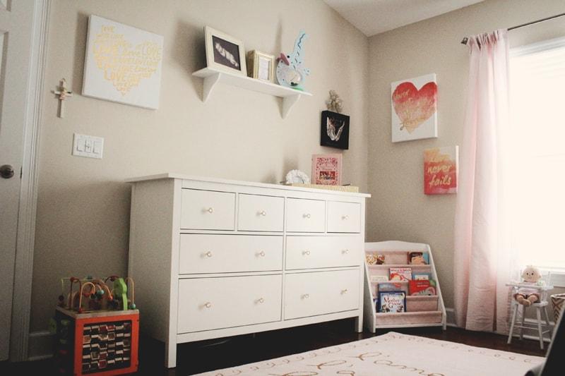Best Toddler Bedroom Furniture