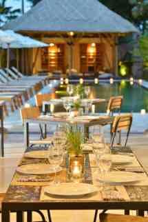 Boutique Hotel Bali Indonesia