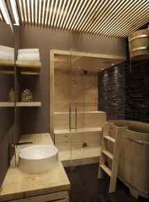 Home Sauna Steam Room