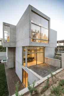 Concrete Villa Architecture