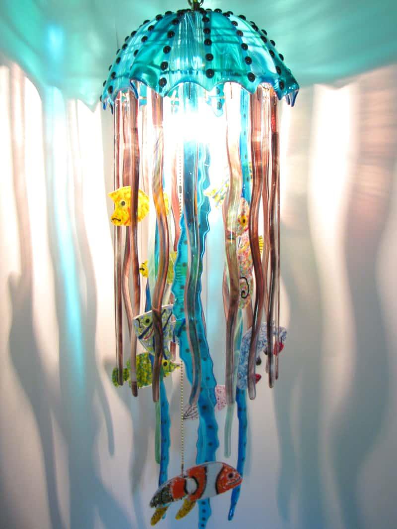 50 Innovative Jellyfish Designs including Jellyfish Tank