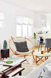 Rock the 70's with these Cheap Papasan Chairs for Sale