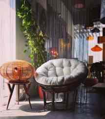 Rock 70' With Cheap Papasan Chairs