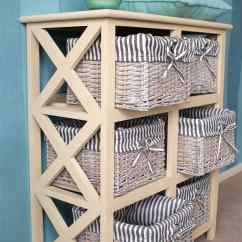 Buy White Kitchen Cabinets Faucets For Sinks Wicker Baskets Used As Extra Storage In The Small Spaces