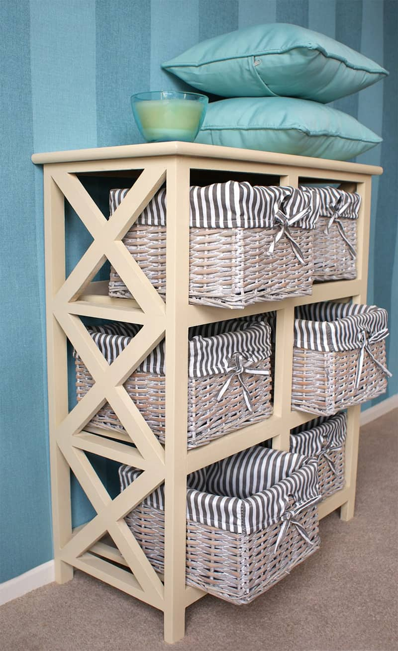 buy used kitchen cabinets zester tool wicker baskets as extra storage in the small spaces
