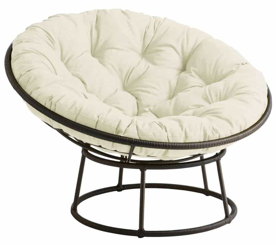 cheap chairs for sale tot sprout high chair review rock the 70 s with these papasan