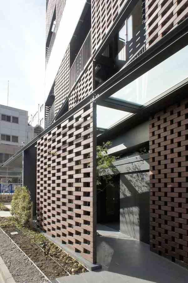 Spectacular Brick Wall Ideas House