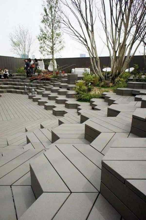 reinterpreting nature in design