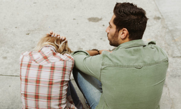 How to Handle Your Spouse's Sexual Past