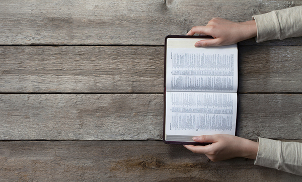 I Read the Bible and Feel Nothing — What Should I Do?