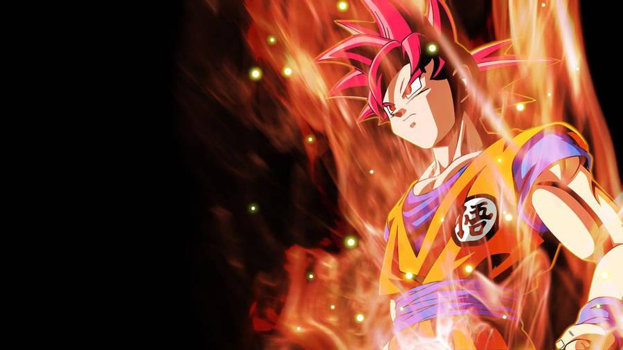 Falling Water Wallpaper 1080 Dragon Ball Z Goku In Fight Wallpaper Cartoon
