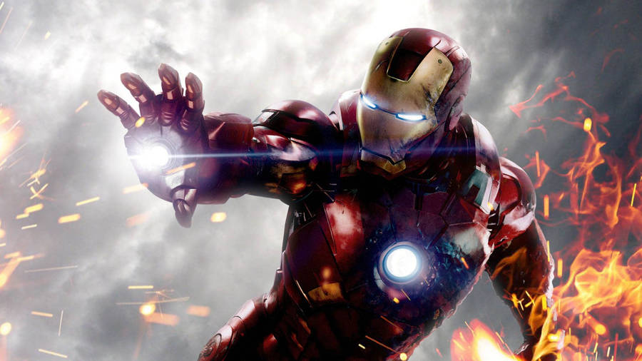 Iron Man Wallpaper  Movie Wallpapers  #11758