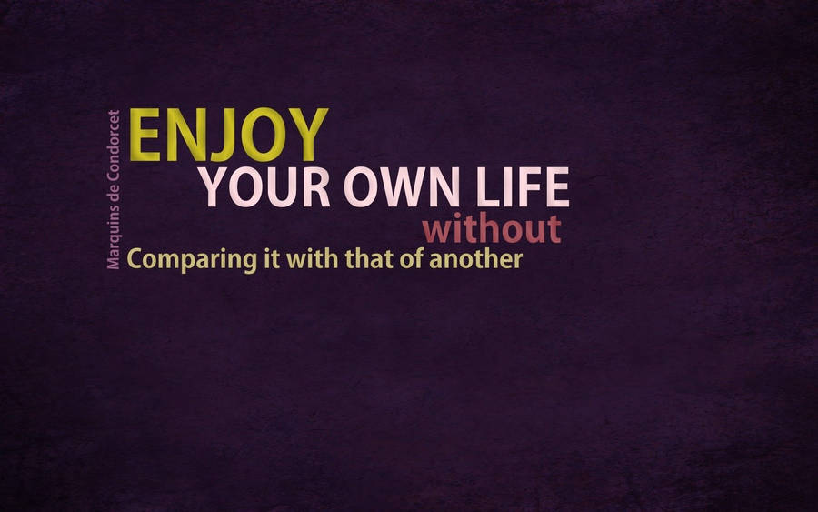 1920x1080 Wallpaper Quote Think Outside The Box Wallpaper Typography Wallpapers