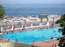 Connecticut Beach Hotels - Oceanfront Lodging