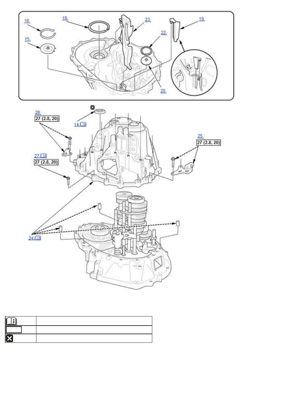 HONDA CIVIC 10G 2016 Manual Transmission DIY Repair Guide