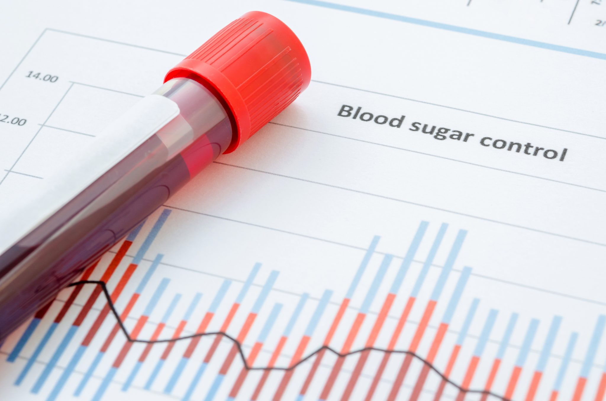 New Hormone Involved In Glucose Control Discovered Diabetes Daily
