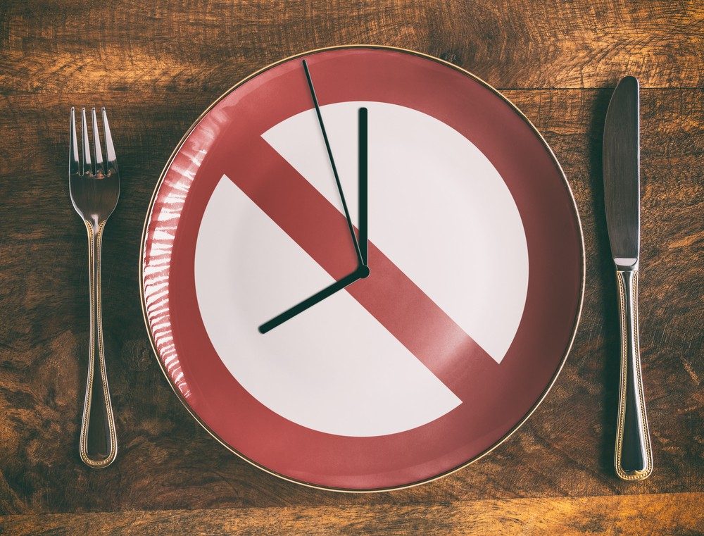 Intermittent Fasting Not So Fast Diabetes Self Management