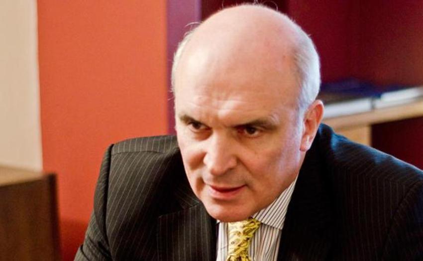 Asseff pidió a la justicia electoral retirarse de la alianza presidencial, para que Espert no pueda ser candidato
