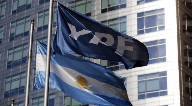 YPF obtuvo financiamiento por u$s164 millones en su vuelta al mercado de capitales