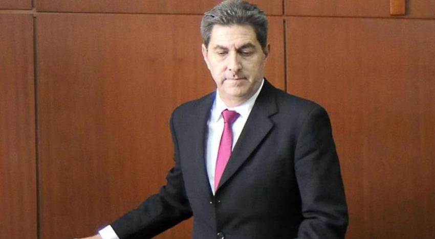 Desplazan a Juan Carlos Gemignani de la presidencia de la Cámara de Casación