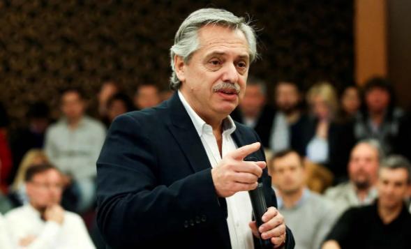 Alberto Fernández viaja a Brasil para visitar a Lula en la prisión de Curitiba