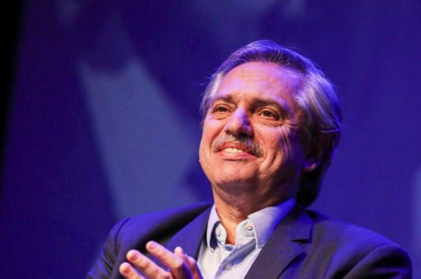 Presupuesto 2020: Alberto Fernández confirmó que prorrogará el actual