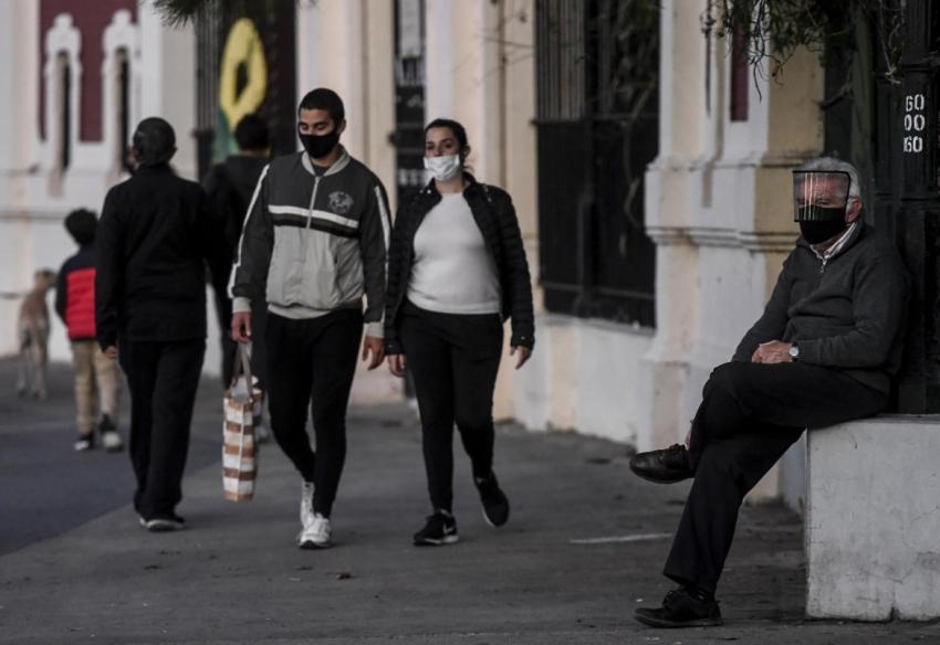 Coronavirus en la Ciudad: proyectan que