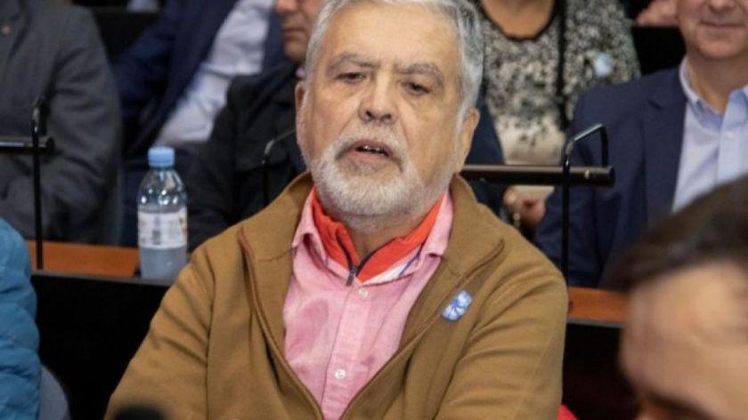 Fiscal Pleé pidió que se agrave la condena de Julio de Vido por la tragedia de Once