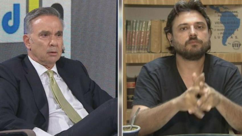 Pichetto, duro contra Juan Grabois: