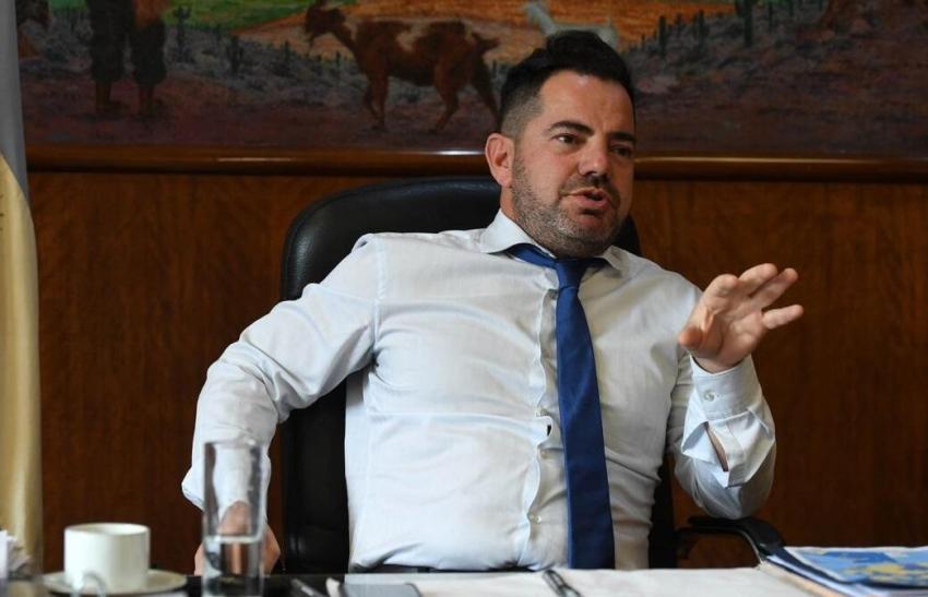 Tensión en el Gobierno: renunció el sobrino de González García, que manejaba la