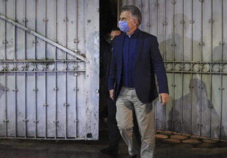 Tras acusar a Macri de colaborar con destitución de Morales, Bolivia evalúa denunciarlo internacionalmente