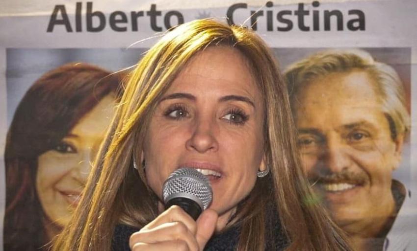 Tolosa Paz no confirmó si encabezará lista en la Provincia:
