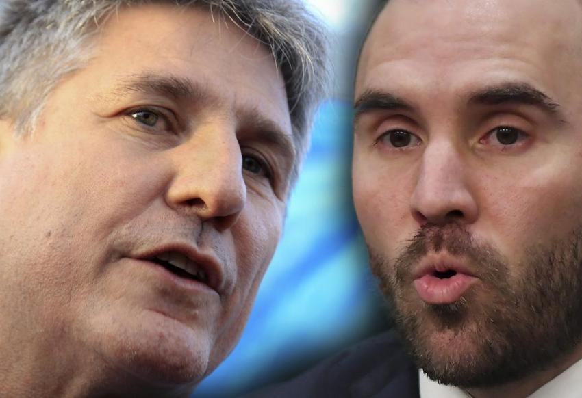 """Boudou apuntó contra Guzmán por dura derrota del Gobierno en las PASO: """"Los números fueron muy significativos"""""""