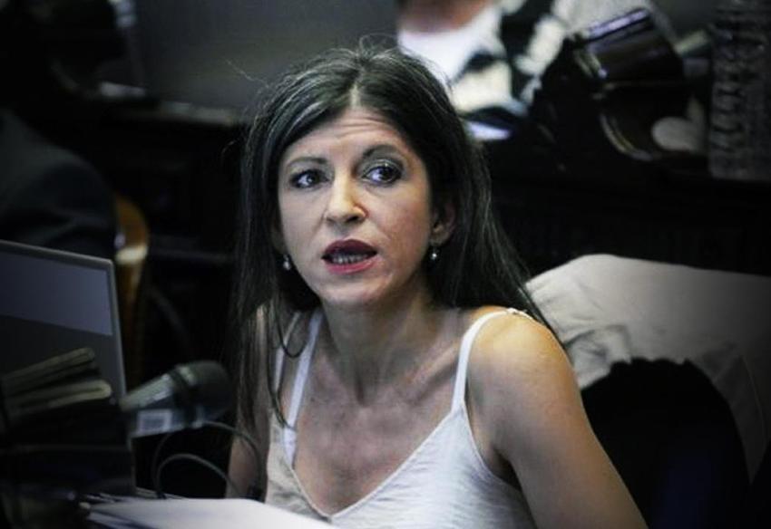 Ecos de la crisis del Gobierno: Diputados opositores piden excluir a Fernanda Vallejos de la Cámara