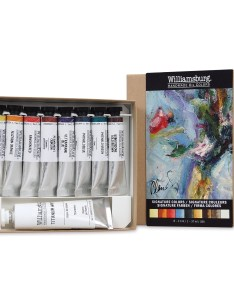 also williamsburg handmade oil paints blick art materials rh dickblick